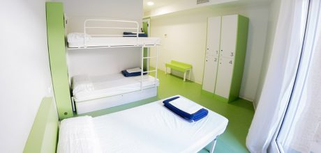 3-Bed-dorm-ensuite_Sagrada-Familia