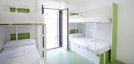 4-Bed-dorm-Gracia