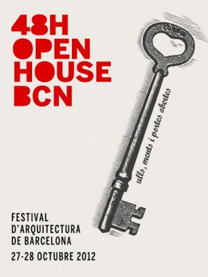 48h open house barcelona 2012_official flyer