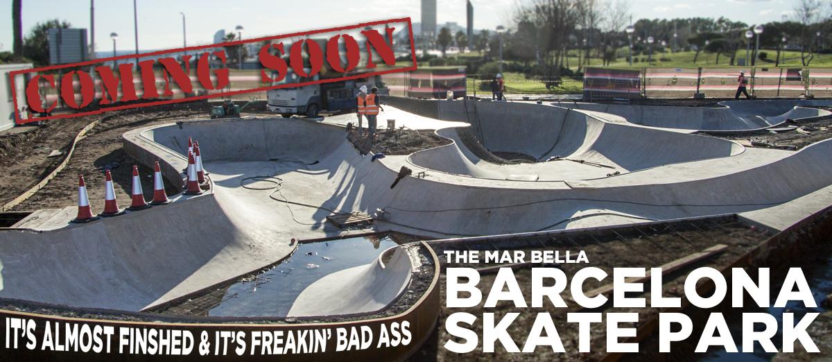 Barcelona skate park_banner3