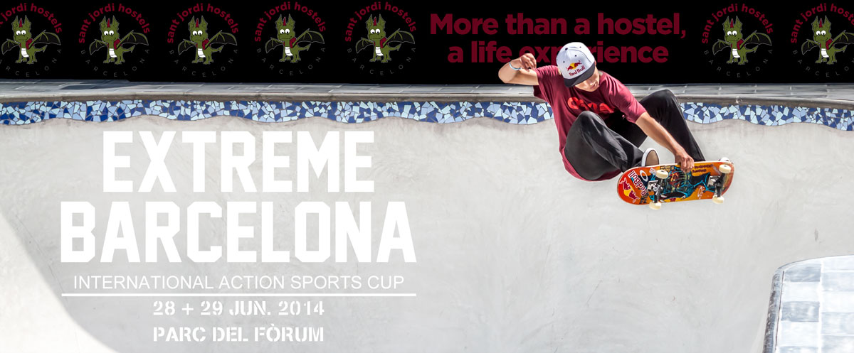 Extreme-Barcelona-Extreme-Sports-Event-In-Barcelona