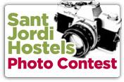 Photo Contest - Sant Jordi Hostels Barcleona