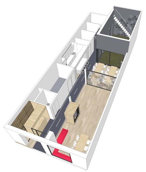Plans_sant-jordi-hostel-gracia_1
