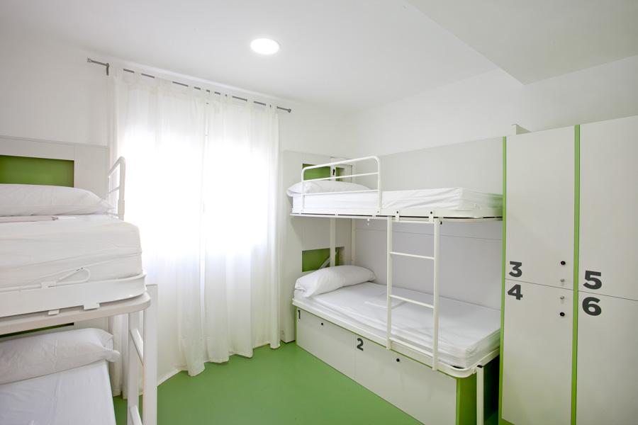 Gracia Hostel Group Accommodation