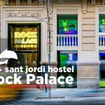 Sant Jordi Hostel Rock Palace Barcelona Hostel-26