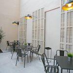 Sant Jordi Hostel Rock Palace Barcelona Hostel-22