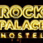 Sant Jordi Hostel Rock Palace Barcelona Hostel-27