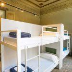 Sant Jordi Hostel Rock Palace Barcelona Hostel-4