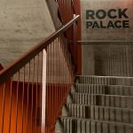 Sant Jordi Hostel Rock Palace Barcelona Hostel-7