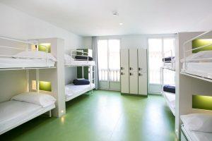 Sant Jordi Hostel Rock Palace Barcelona Hostel-8