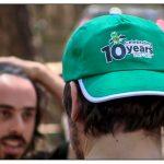 Sant Jordi Hostels Barcelona 10 Year Anniversary Party_07