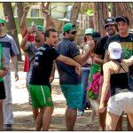 Sant Jordi Hostels Barcelona 10 Year Anniversary Party_09