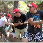 Sant Jordi Hostels Barcelona 10 Year Anniversary Party_12