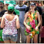 Sant Jordi Hostels Barcelona 10 Year Anniversary Party_13
