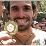 Sant Jordi Hostels Barcelona 10 Year Anniversary Party_15