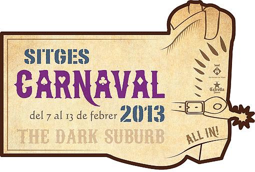 Sitges Carnival 2013