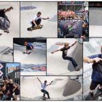 X Games Barcelona Skate Park Final Photos 2013 X Games
