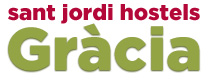 Sant Jordi Hostels Gracia