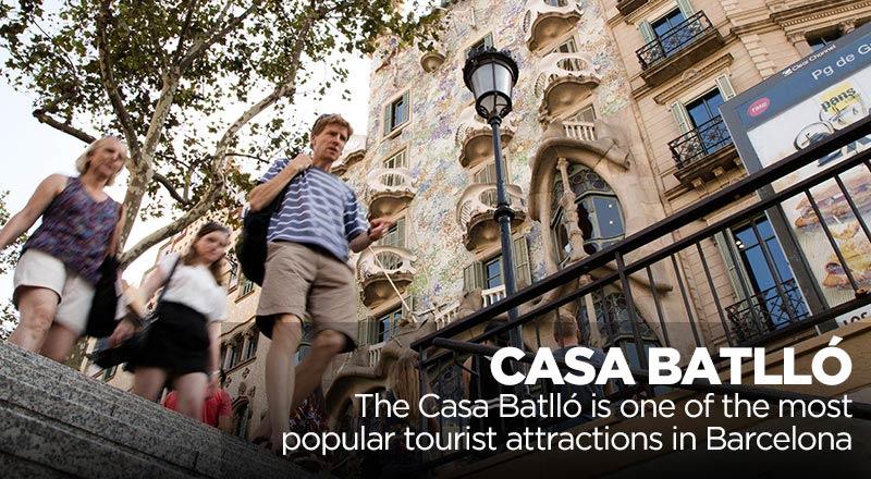 casa batllo tourist information and travel guide