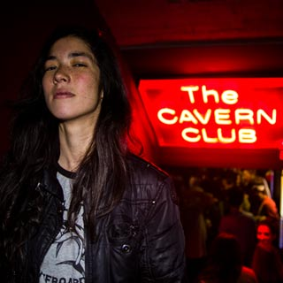 the rock palace hostel barcelona cavern club