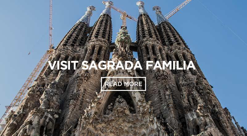 Things To Do In Barcelona La Sagrada Familia Sant Jordi Hostels