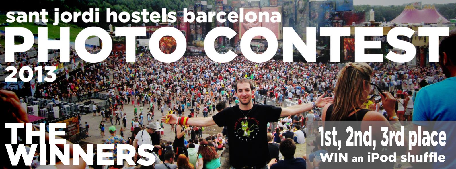 sant jordi hostels barcelona photo contest winners 2013_4