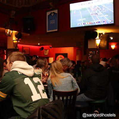 George Payne Irish Bar